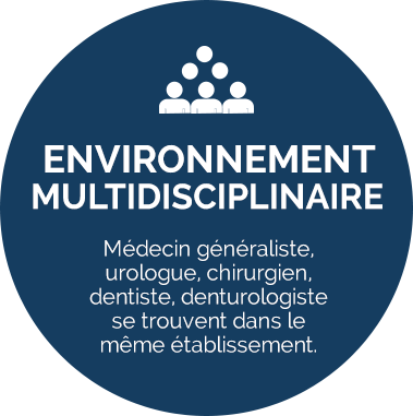clinique multidisciplinaire